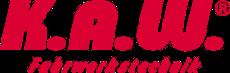 K.A.W.® Fahrwerkstechnik-Logo